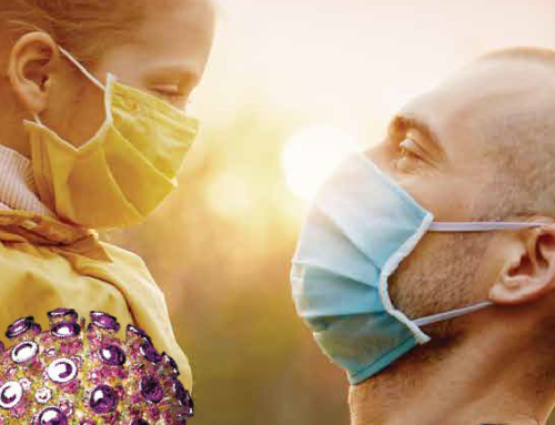 Importancia de las coinfecciones de SARS-CoV-2 con agentes virales asociados a infecciones respiratorias