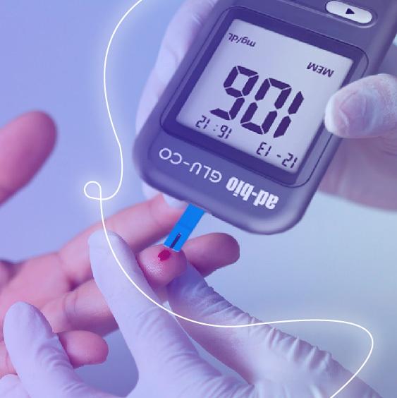 Sabías que el Ministerio de Salud y Protección Social (MINSALUD) estableció en la Resolución 200 de 2021 las disposiciones para el uso y manejo de las pruebas utilizadas en el Punto de Atención del paciente POCT (Point-of-care testing)?