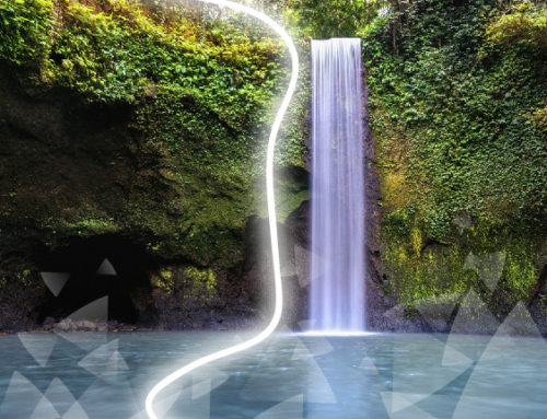 Hoy celebramos el Día Mundial del Agua