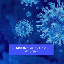 Liaison Sars-Cov 2 cuantitativo