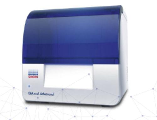 QIAxcel Advanced System