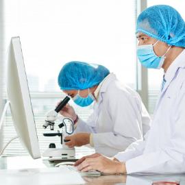 Technical Support News- Resultados Laboratorio