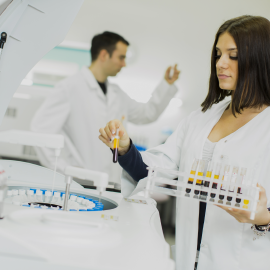 Technical Support News- Química Clínica